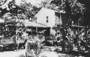 Baldwin Home 1910