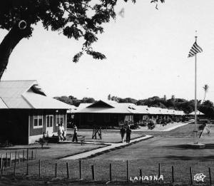 Lahaina Neighborhood