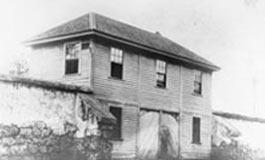 Hale Paahao Prison Historic Site Maui