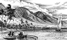Lahaina Historical Trail