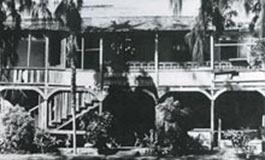 Seaman's Hospital Lahaina Maui