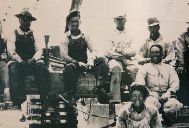 Plantation Days in Lahaina