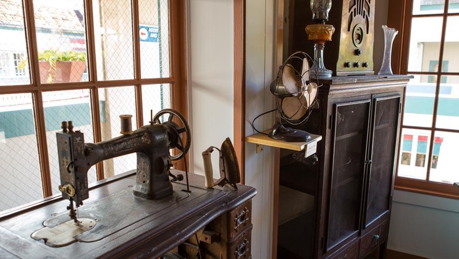Plantation Museum Lahaina