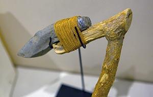 Hawaiian Ancient Tool