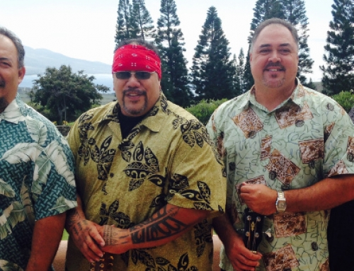 A New Year of Free Hawaiian Music Concerts in Lahaina Begins