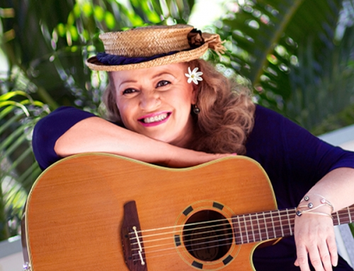 Award-Winning Hawaiian Music Artist Robi Kahakalau to Perform at Free Lahaina Concert