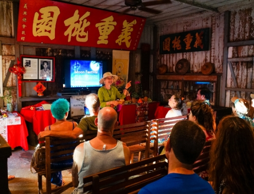 Celebrate the Harvest at Lahaina's Chinese Moon Festival