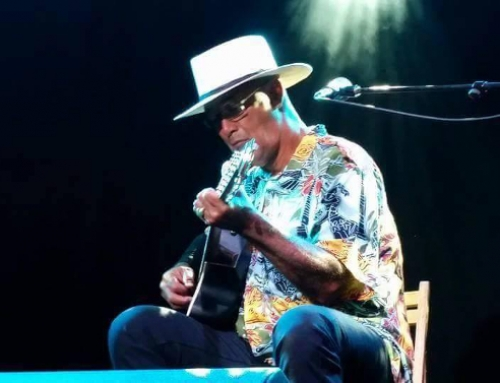 Master Slack Key Guitarist Mike Kaawa to Perform Hawaiian Music at Free Concert