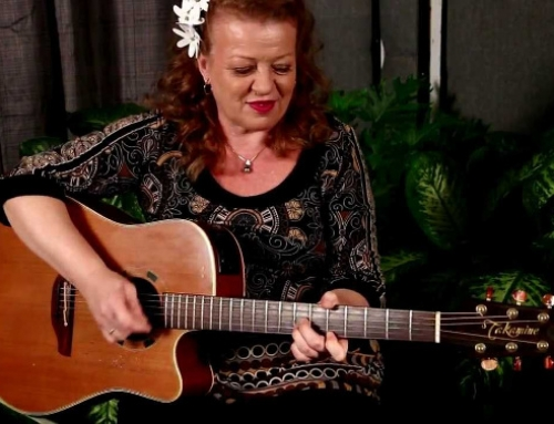 Beloved Hawai'i Entertainer Robi Kahakalau Featured at Free Concert in Lahaina