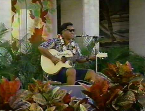 Veteran Musicians Wilson Kanaka'ole & Friends to Perform at Free Hawaiian Music Concert