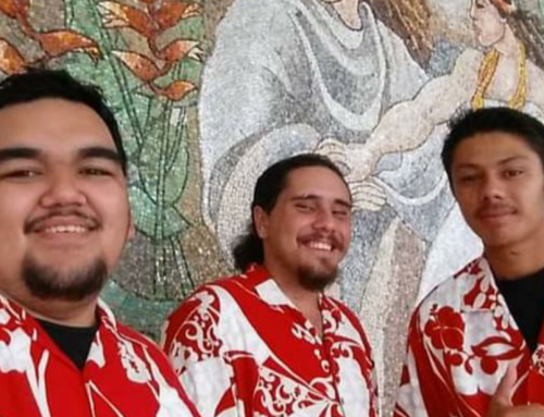 Hawaiian Music Series Welcomes Kuaola July 26!