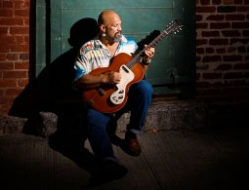 FREE Hawaiian Music Series features Franz Kahale