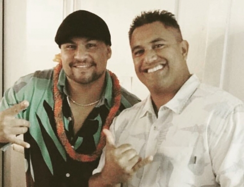 Kahālāwai Performs at Free Hawaiian Music Series Concert