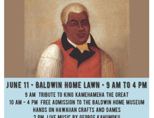 FREE Kamehameha Day Celebration