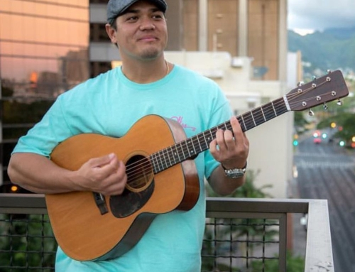 Kala'e Parish Performs at FREE Concert